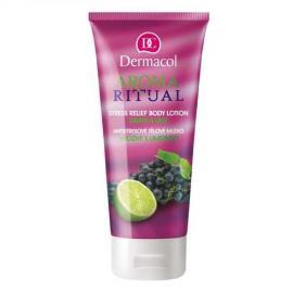 Dermacol - Aroma Ritual Body Lotion Grape&Lime