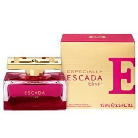 Escada - Especially Elixir - parfémová voda s rozprašovačem