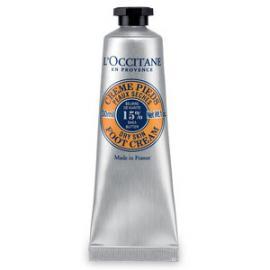 LOccitane En Provence - Krém na nohy s 15% bambuckého másla (Foot Cream)