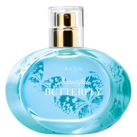Avon - Parfémová voda Beautiful Butterfly 50 ml