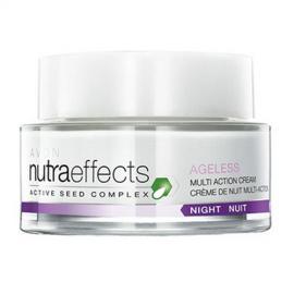 Avon - Noční obnovující krém Nutraeffects (Ageless Multi Action Night Cream) 50 ml