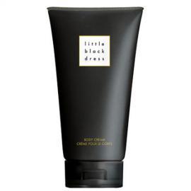 Avon - Parfémovaný tělový krém Little Black Dress 150 ml