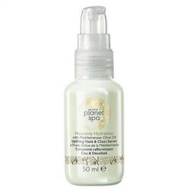 Avon - Zpevňující sérum na dekolt a krk s olivovým olejem Planet Spa 50 ml