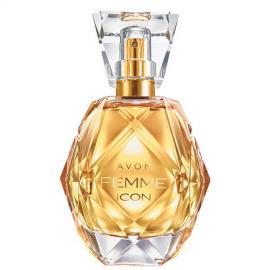 Avon - Parfémová voda Avon Femme Icon 50 ml