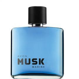 Avon - Toaletní voda Musk Marine 75 ml