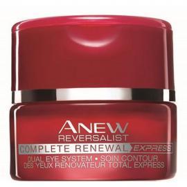 Avon - Duální obnovovací oční péče Anew Reversalist 15 ml + 2,5 g