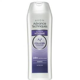 Avon - Šampon pro zvětšení objemu s 24h účinkem Advance Techniques Ultimate Volume