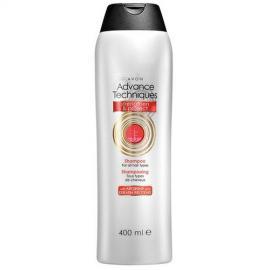 Avon - Posilující šampon pro všechny typy vlasů Advance Techniques Strengthen & Protect 400 ml