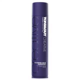 Toni&Guy - Extrémně tužící lak na vlasy (Extreme Hold Hairspray) 100 ml