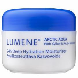 Lumene - 24h hluboce hydratační krém pro normální a suchou pleť Arctic Aqua (24h Deep Hydration Moisturizer) 50 ml