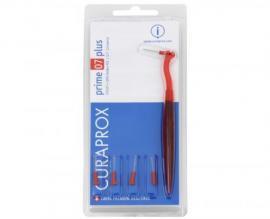 Curaprox - Mezizubní kartáčky s držákem Prime 07 Plus 5 ks