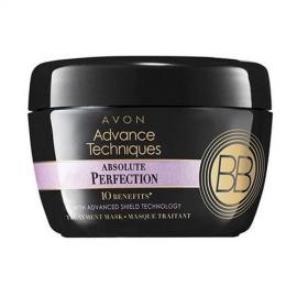 Avon - BB maska pro bezchybný vzhled vlasů (Advance Techniques Treatment Mask) 150 ml