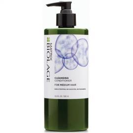 Matrix - Čisticí kondicionér pro normální vlasy Biolage (Bio Cleansing Conditioner) 500 ml