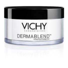 Vichy - Transparentní fixační pudr Dermablend (Fixateur Poudre) 28g