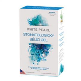 VitalCare - Stomatologický bělící gel White Pearl 130 ml