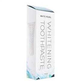 VitalCare - Bělící zubní pasta White Pearl (Whitening Toothpaste) 75 ml