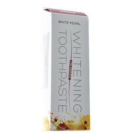 VitalCare - Bělící pasta pro kuřáky Pearl White (Whitening Toothpaste for Smookers) 75 ml