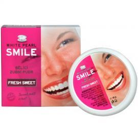 VitalCare - Bělící zubní pudr SMILE Fresh Sweet 30 g