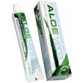 VitalCare - Zubní pasta White Pearl Aloe Vera 120 g