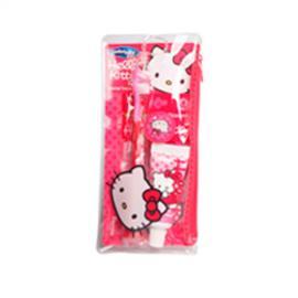 VitalCare - Dentální cestovní sada Hello Kitty