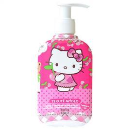VitalCare - Tekuté mýdlo na ruce Hello Kitty 250 ml