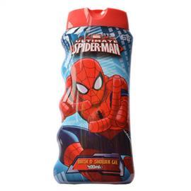 VitalCare - Sprchový gel Spiderman 400 ml