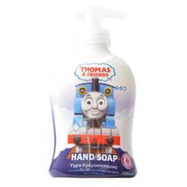 VitalCare - Tekuté mýdlo na ruce Mašinka Tomáš 300 ml