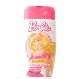 VitalCare - Sprchový gel Barbie 300 ml