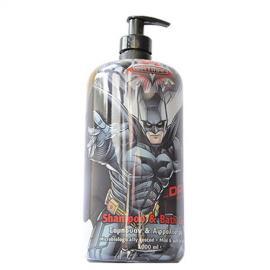VitalCare - Sprchový gel a šampon Batman 1000 ml
