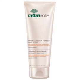 Nuxe - Jemný tělový peeling (Fondant Body Scrub) 200 ml
