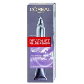 L´Oreal Paris - Vyplňující oční krém Revitalift (Filler Renew Eye cream) 15 ml