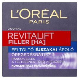 L´Oreal Paris - Noční vyplňující péče Revitalift (Night Filler Cream)50 ml
