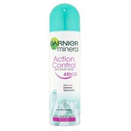 Garnier - Minerální deodorant Action Control ve spreji pro ženy 150 ml
