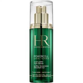 Helena Rubinstein - Noční detoxikační péče s rostlinnými extrakty PowerCell (Skin Rehab Night D-toxer) 30 ml