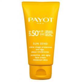 Payot - Ochranný krém proti stárnutí pro citlivou pleť SPF 50+ Sun Sensi (Protective Anti-Aging Face Cream) 50 ml