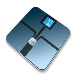 Beurer - Osobní diagnostická váha BF 800 Black