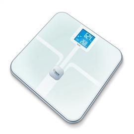 Beurer - Osobní diagnostická váha BF 800 White