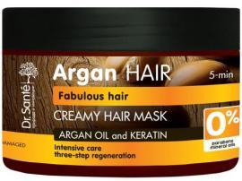 Dr. Santé - Argan Krémová maska (ARGAN OIL and KERATIN)