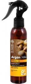 Dr. Santé - Argan Sprej na poškodené vlasy (ARGAN OIL and KERATIN)