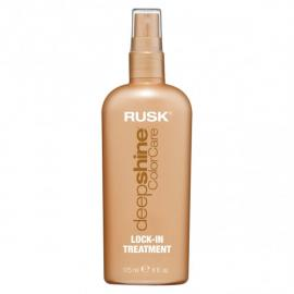 RUSK - Stabilizátor barvy ve spreji Deepshine Color Care (Lock-In Treatment) 175 ml