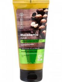 Dr. Santé - Macadamia kondicionér pre oslabené vlasy (Macademia Oil and Keratin)