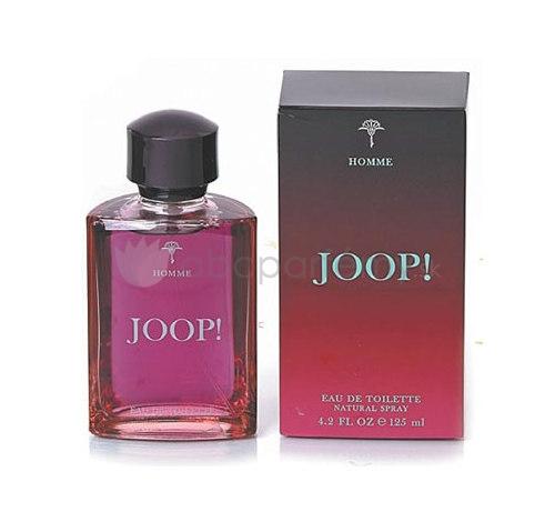 Toaletn voda joop homme for Joop couchtisch 007