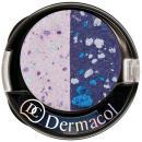 Dermacol - Minerálné očné tiene Duo Moon